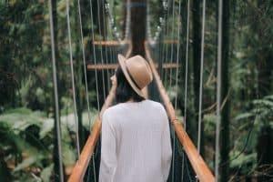 Cómo olvidar a mi ex: Reconéctate contigo misma