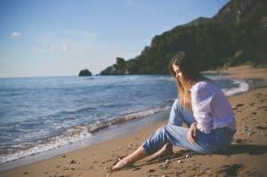 Cómo olvidar a mi ex: paso a paso