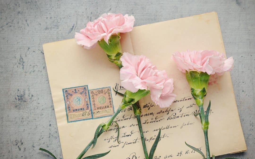Cartas de amor para mi novio: ¡Los mejores consejos! [2019]