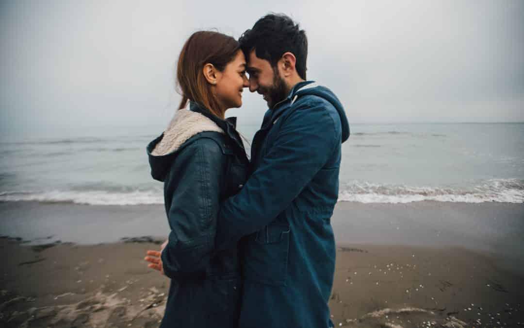 Mensajes de amor para mi novio: ¡Las mejores frases! [2019]