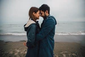 Mensajes de amor para mi novio