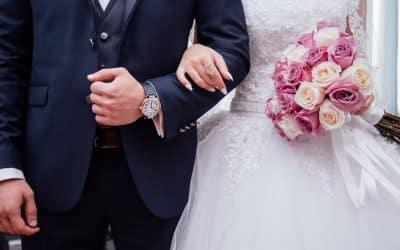 Frases de amor para mi esposo: palabras que enamoran