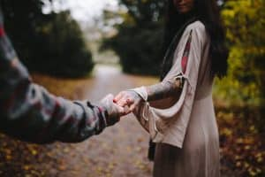 Pasos para reconquistar el amor de tu ex novio