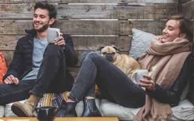 70 preguntas divertidas para tu novio ¡Le sacarás más de una sonrisa!