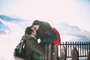 El hombre Acuario en el amor