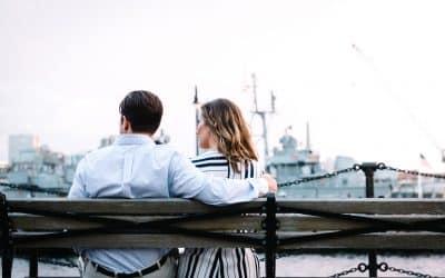 Cómo saber si es tu hombre ideal en la primera cita ¡5 señales!