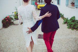 Aprende a salir triunfante del asunto del compromiso