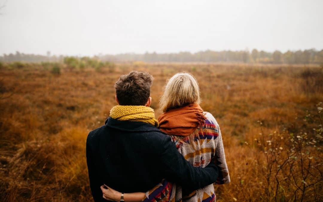 Comunicación sana en pareja ¡4 consejos efectivos!