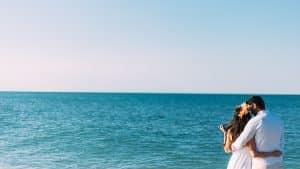 Viajar en pareja mejora la relación
