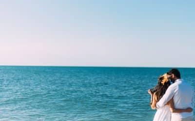 Viajar con tu pareja ¡La mejor opción para fortalecer la relación!