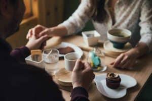 Cuidando tu tiempo en pareja