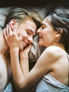 Mejora tu relación en 5 simples pasos; disfruta al maximo la intimidad