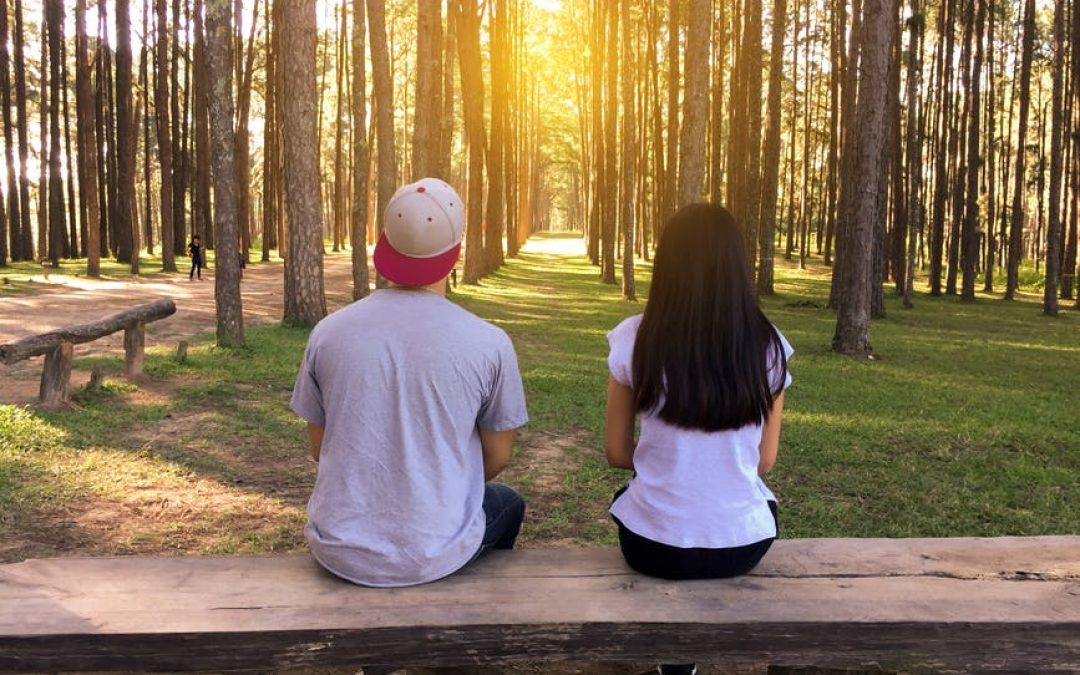 Tu pareja es fría: Dale calidez a tu relación en este 2019