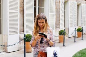 Cómo llamar la atención de un chico en redes sociales llevandolo a mensajes privados