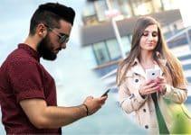 Cómo llamar la atención de un chico en redes sociales