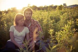 La sensualidad como cada pequeño detalle que tengas con tu pareja, ¡serán puntos a tu favor!