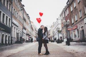 Lo que debes y no debes hacer en San Valentín
