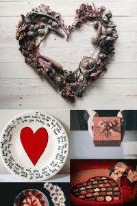 Sorprende al hombre que amas con una manualidad para San Valentín