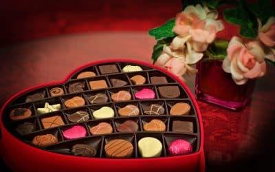 Regalos para San Valentín ¡Románticos pero geniales!