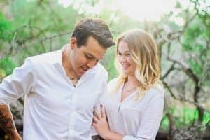 Buena relación conociendose en pareja