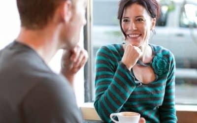 Citas a ciegas ¿La mejor forma de conseguir pareja?