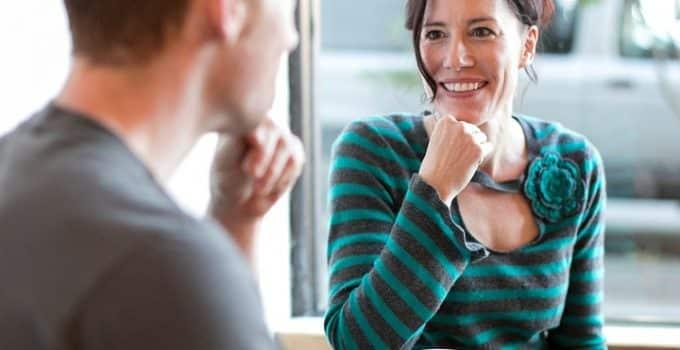 Citas a ciegas, una buena forma de conseguir pareja
