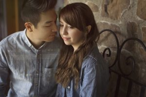 Relaciones difíciles, evitalas al elegir pareja