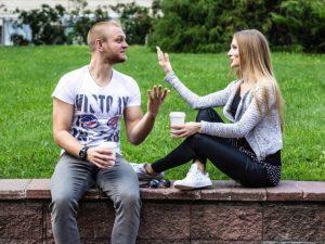 Relaciones dificiles por problemas extremos