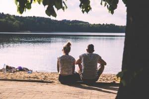Usando la seducción subliminal para disfrutar el tiempo juntos