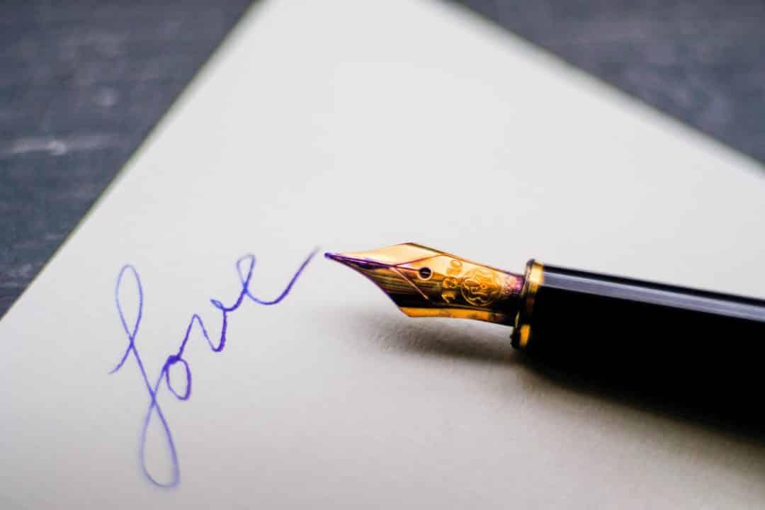 Carta de feliz cumpleanos a mi gran amor