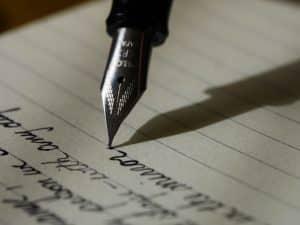 Carta para tu amado
