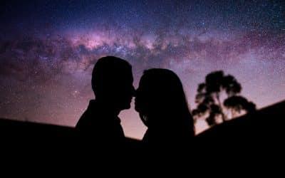 Carta para el amor de mi vida: ¡Con infinito sentimiento!