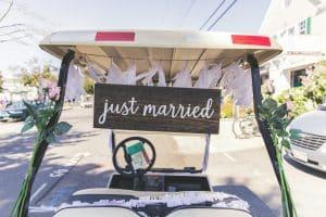 Carta para mi esposo: ¡Recién casados!