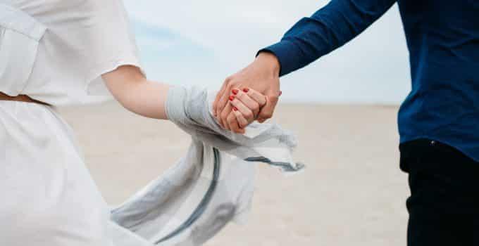 Carta para tu pareja y pedirle perdón