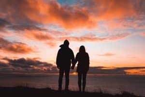 Pensamientos de amor para enamorar a un hombre