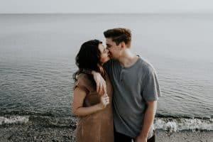 Pensamientos de amor para mi esposo