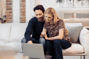 Coaching y terapia de pareja: trabajando en linea