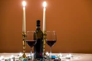 Planes románticos para celebrar tu aniversario