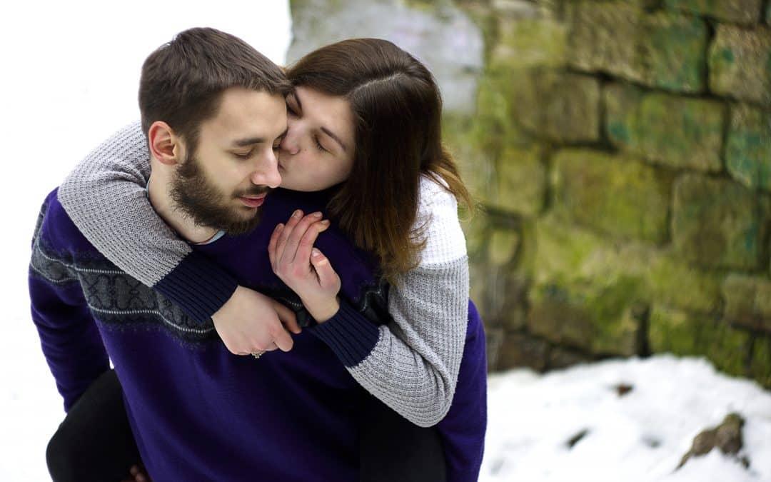 Tipos de besos: ¡Conócelos y ponlos en práctica!