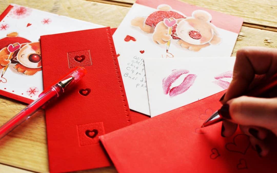 Cómo hacer una carta de amor: ¡Deja que tus sentimientos hablen por ti!