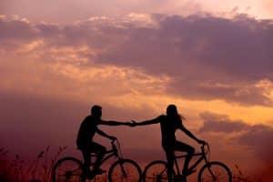 El enamoramiento es una reacción química