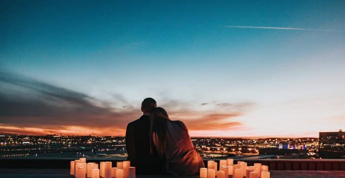 Frases para pedirle matrimonio a él