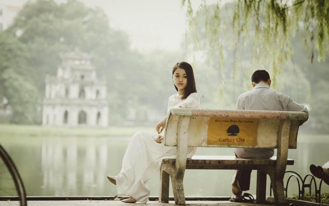 Se acabó el amor entre nosotros: Y ahora, ¿qué hago? [2019]