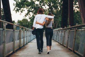 Cómo enamorar a un amigo