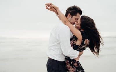 Cómo ser feliz con tu pareja y conservar el amor ¡en solo 10 tips!