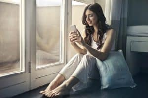 Mensajes para enamorar por WhatsApp