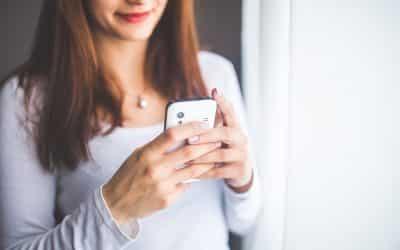 Estados románticos para WhatsApp: ¡dile lo que sientes en solo una frase!