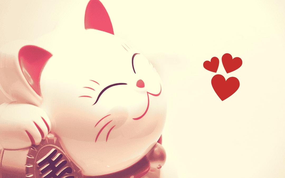 Feng shui para el amor: Logra la armonía en tus relaciones de pareja