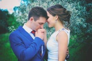 Oraciones para encontrar el amor