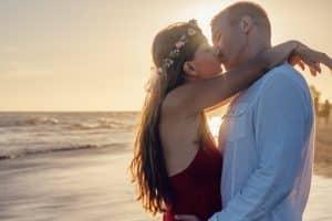 Ideas románticas para enamorar a un hombre